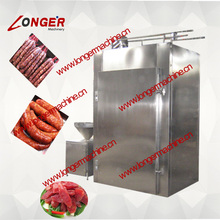 smoker oven for sausage/smoked meat machine/smoked meat equipment
