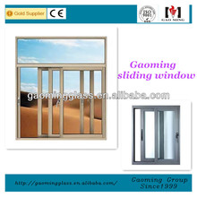 office sliding glass window for America Market with super quality