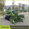 1.36meter Mini rice combine harvester & Small Rice Combine Harvester(28HP)