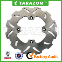 high quality motorcycle brake solid disc fit for usual motorcycle
