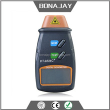 Non-Contact Laser Induction Tachometer with Data Storage Function
