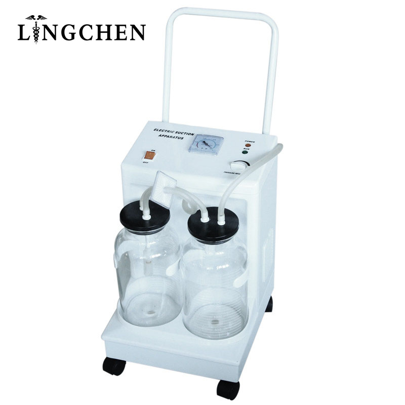 Best Quality Portable Dental Suction Unit with CE