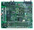 Mitsubishi GPS-II Parallel Group Control Board KCC-406
