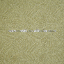Floral Pattern Decorative Wall To Wall Hotel Carpet
