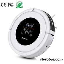 VTVRobot Auto Good Robot Vacuum Cleaner Cyclonic Vacuum Cleaner with 12 Months Warranty