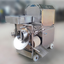 fish meat strainer/fish deboner processing machine/fish deboning machine