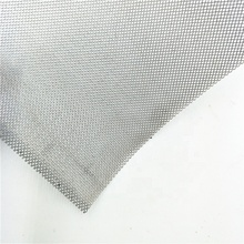 SWG18 35 40 <strong>mesh</strong> 0.45mm x 20 <strong>mesh</strong> ss suger filter Magnetic stainless steel 430 wire <strong>mesh</strong> screen