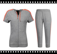 New Design High Quality Tracksuits For Ladies