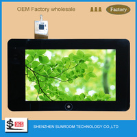 High quality 7 inch Tablet PC Touch Screen