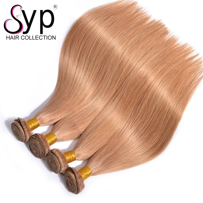 Straight Double Drawn Hair Weft for African Ladies, Easy Sew in  Install Natural Raw  Hair Weaving from Young Girls Grade 6A