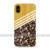 Natural wood smartphone case for iphone 7 8 bamboo wood for samsung galaxy s6 s7 edge wood case for s8 s8plus