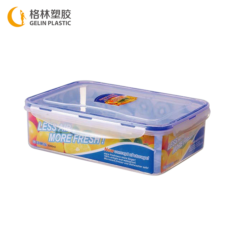GL9321 square cake pop box