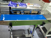 Shanghai TOPS ice candy packaging filling and sealing machine