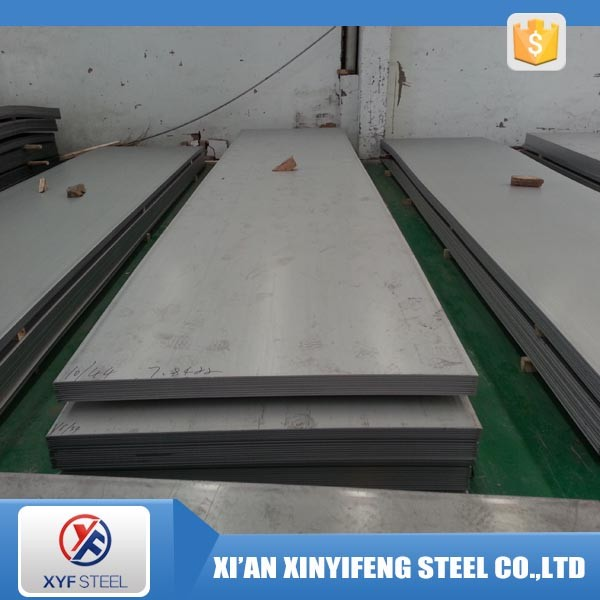 Manufacturer 204 stainless steel pipe