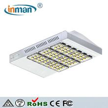 Most powerful 150w dc power highway aluminium led street light body