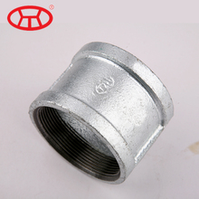 Tianhe cast iron pipe fittings socket