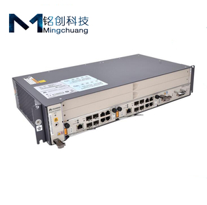 16pon olt optical module transceiver HUAWEI MA5608T GPON olt device with sfp