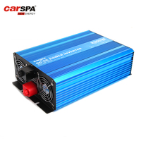 CARSPA 1000W 2000W 3000W 4000W pure sine wave power inverter