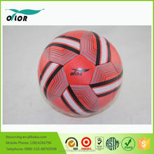 OTLOR new designs Official size and weight soccer football