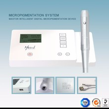 Electric Gun Type and Permanent Feature Digital Micropigmentation Machine