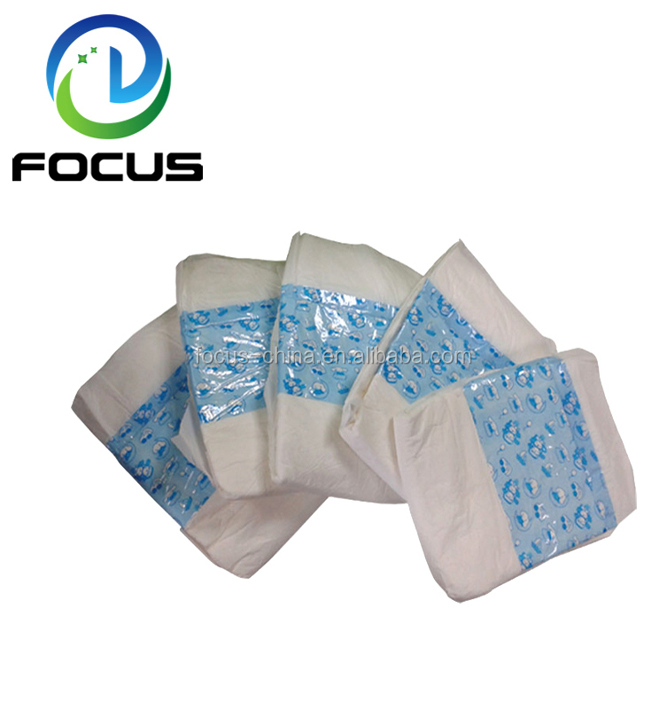 Disposable Cheap printed adult diaper free sample of adult diaper for incontinence