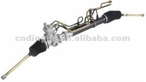 AUTO STEERING GEAR 57700-FD101 FOR KIA RIO 2002'-2005'