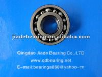 Car and motorcycle wheel hub bearing