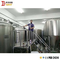 Craft Beer Breweries Second Hand Used