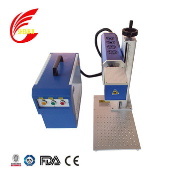 RF Metal Tube 3 Years Warranty Wood Acrylic MBP photo CO2 Laser Marking Machine Price