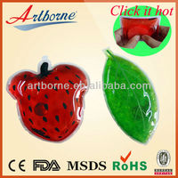 Medical novelty promotional gifts hot pack(OEM is welcome)