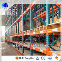 Nanjing Jracking Storage Container Cold Room Rack
