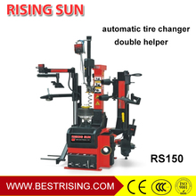 Tire changing used tyre shop equipment