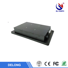 Shenzhen Factory Industrial Grade Waterproof Computer With 2D Barcode Scanner