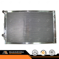 Alibaba china manufacturer cheap price engine cooling system volvo radiator