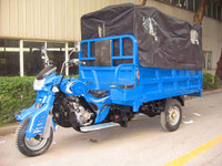 Top 10 Reliable Cargo Cheap Triciclos Three Wheel Motorcycle For Sale