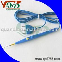 China disposable medical instruments of Surgical Electrosurgical Pencil (ESU Pencil) with CE,FAD,ISO13485