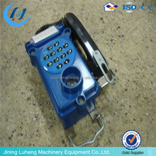 High quality HBZ(G)K-1 coal mine explosion-proof telephone