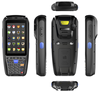 Mobile handheld pda with thermal printer Wifi Pos Thermal Receipt