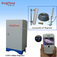 30W high power repetidor celular 850mhz cell phone signal receiver gsm 850 repeater