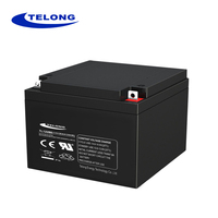 strong power performance sealed mf lead acid battery 12v28ah