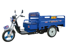 motorized tricycle for cargo