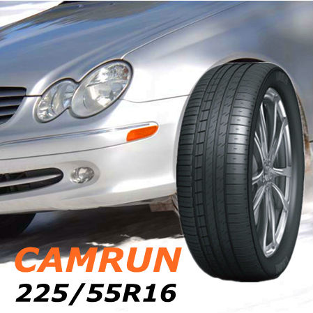 HOT SALE High Quality CAMRUN Brand Car Tire 225 55 R 16 Tyre for Mercedes Benz E350