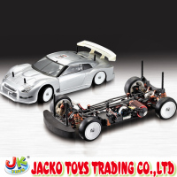 High Speed Beltwork RC Cars 4WD