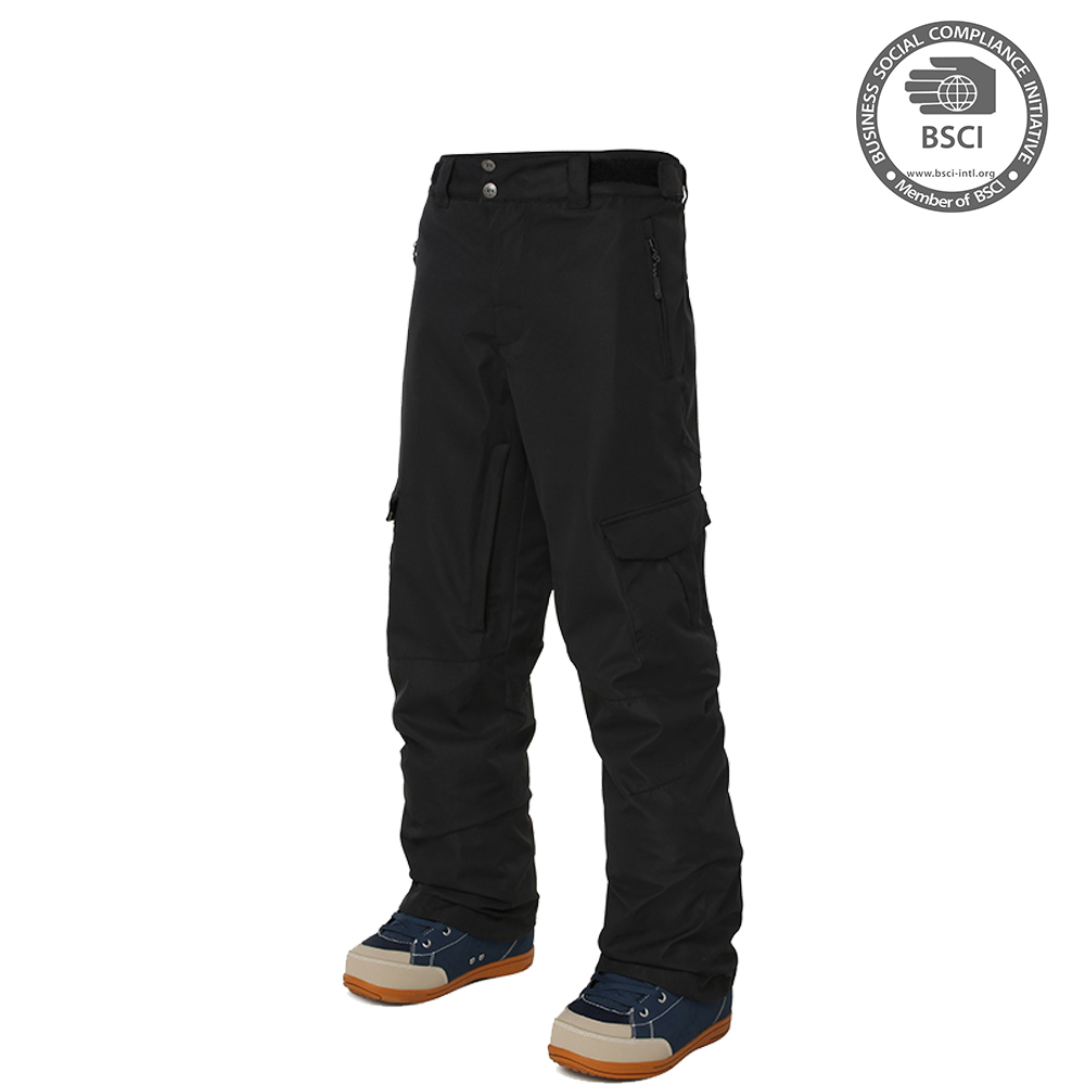 Men Winter Outdoor Hight Quality Multi Pocket Ski pants