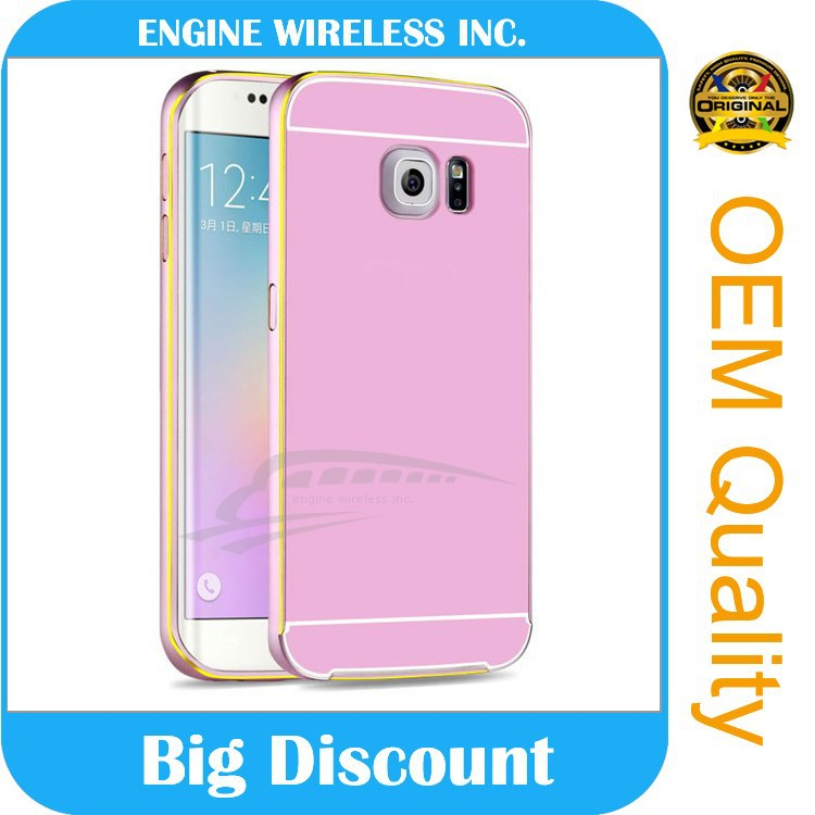China supplier TPU soft case for s4 mini, for samsung galaxy s4 mini case TPU PC with 6 colors