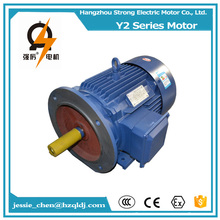 3 phase 20hp 15kw 8 poles ac induction electric motor for rice mill