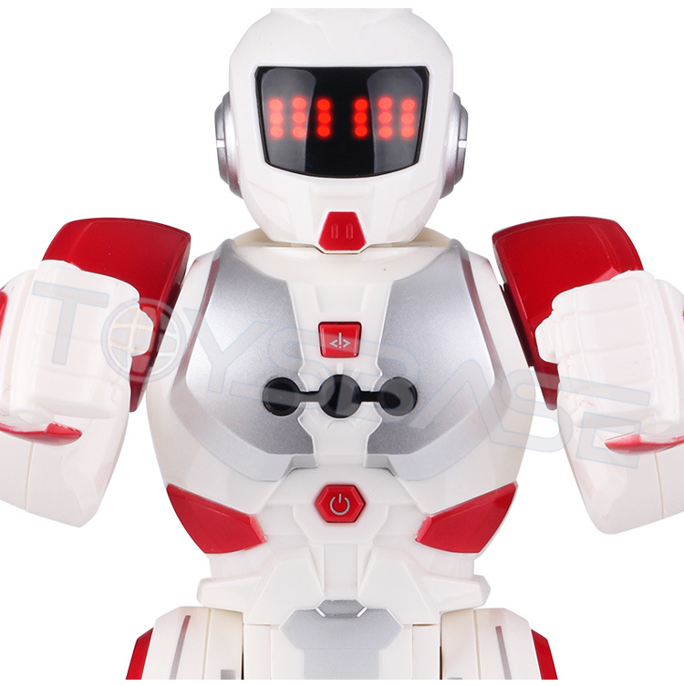 Cheap Price Smart Rc Robot New Product Intelligent Robot