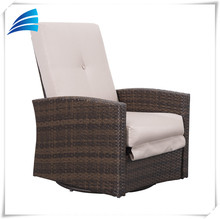 outdoor Rattan ro lounge chair with good quality and price