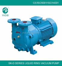 single stage liquid ring Chinese vacuum pump