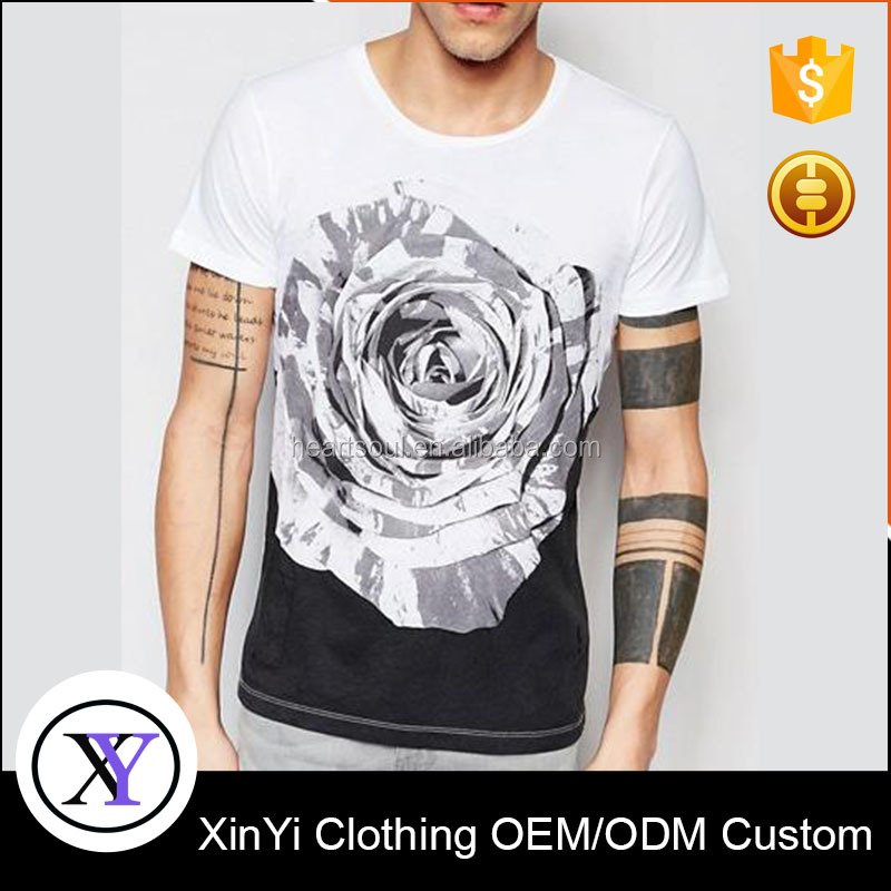OEM Custom Cheap High Quality B2B T Shirt Importers